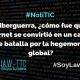 Ciberguerra, ¿cómo fue que internet se convirtió en un campo de batalla por la hegemonía global_